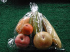 pack fruit set D
