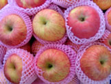 China Fuji Apples