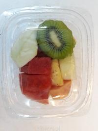 cut fruits bento