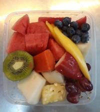 Cut Fruits Box