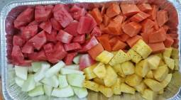 Cut Fruits A