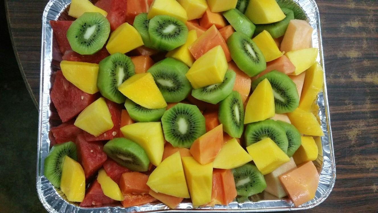 Singapore Fresh Fruit - Hock Hoe Hin Pte Ltd