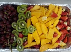 Cut Fruit Platter (Big)
