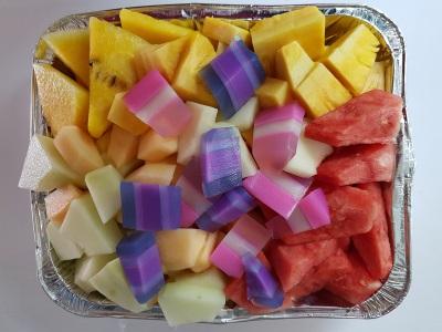 Cut Fruit Platter (Small)