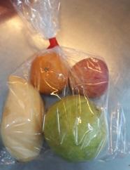 Pack Fruit